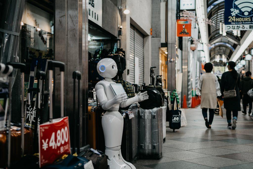 ¿La inteligencia artificial sustituirá a los traductores?